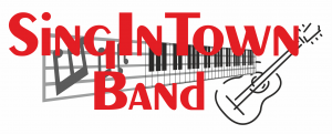 logo singintown