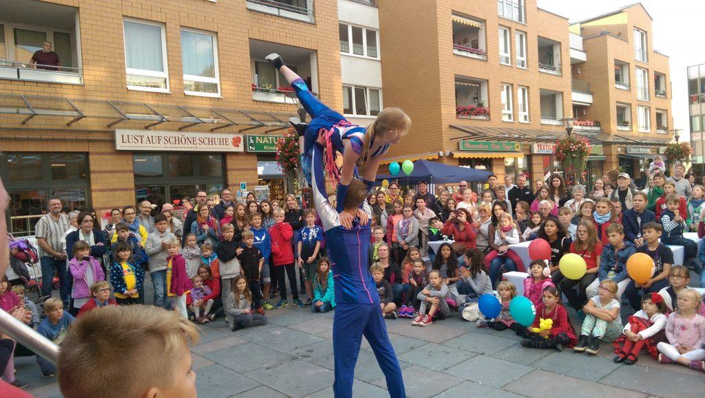 Bild Kleinmachnower Kinderfest