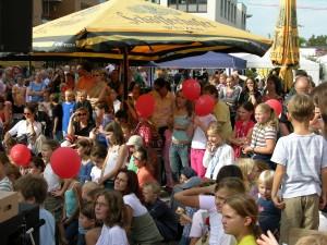Kinderfest 2006-2015